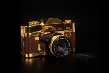 Picture of Alpa 11si Gold Edition