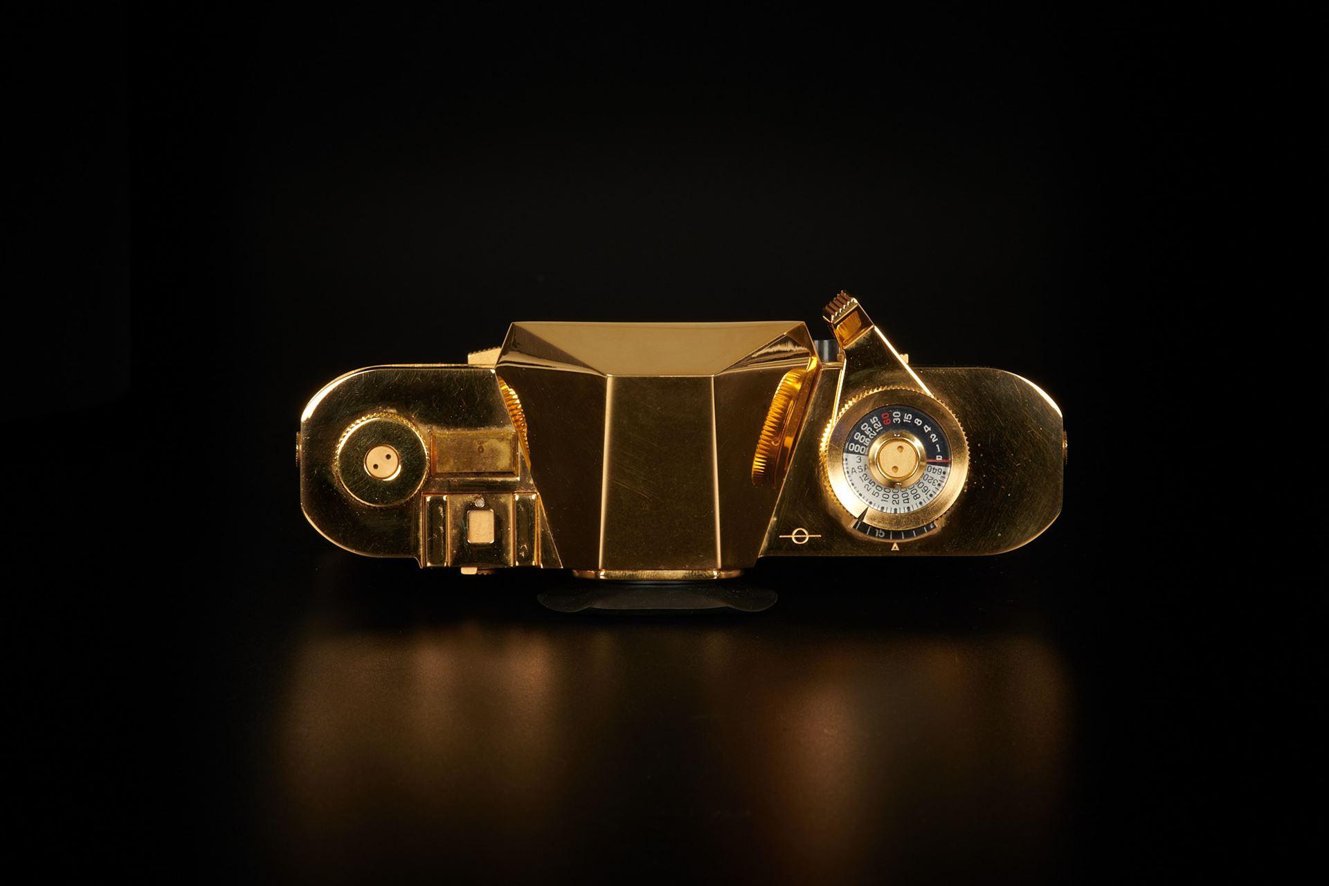 Picture of Alpa 11si Gold Edition