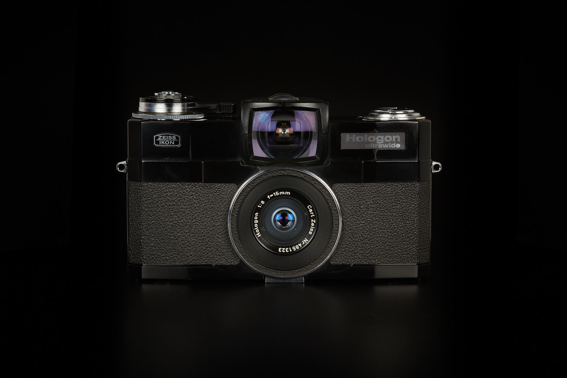 Picture of Zeiss Ikon Contarex Hologon ultrawide, 15mm f/8