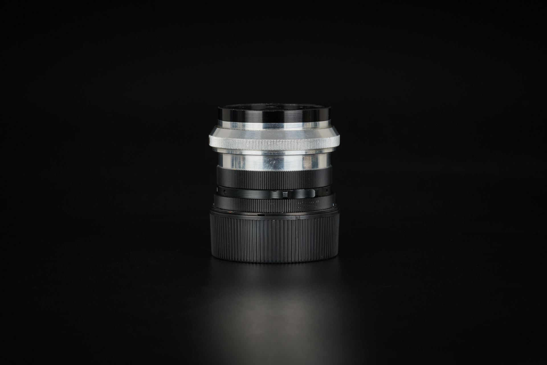 Picture of dallmeyer septac 2inch f/1.5 dc