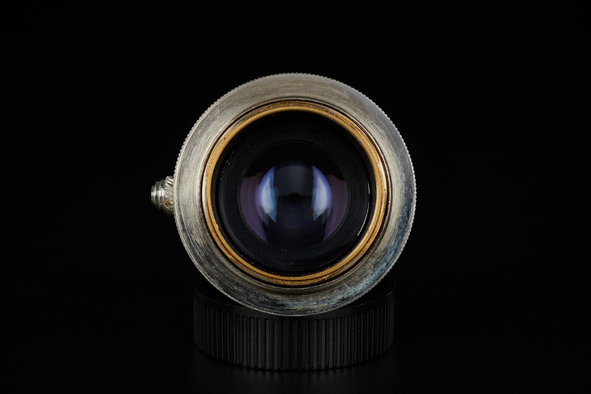 Picture of angenieux type s1 50mm f/1.9 leica screw mount ltm