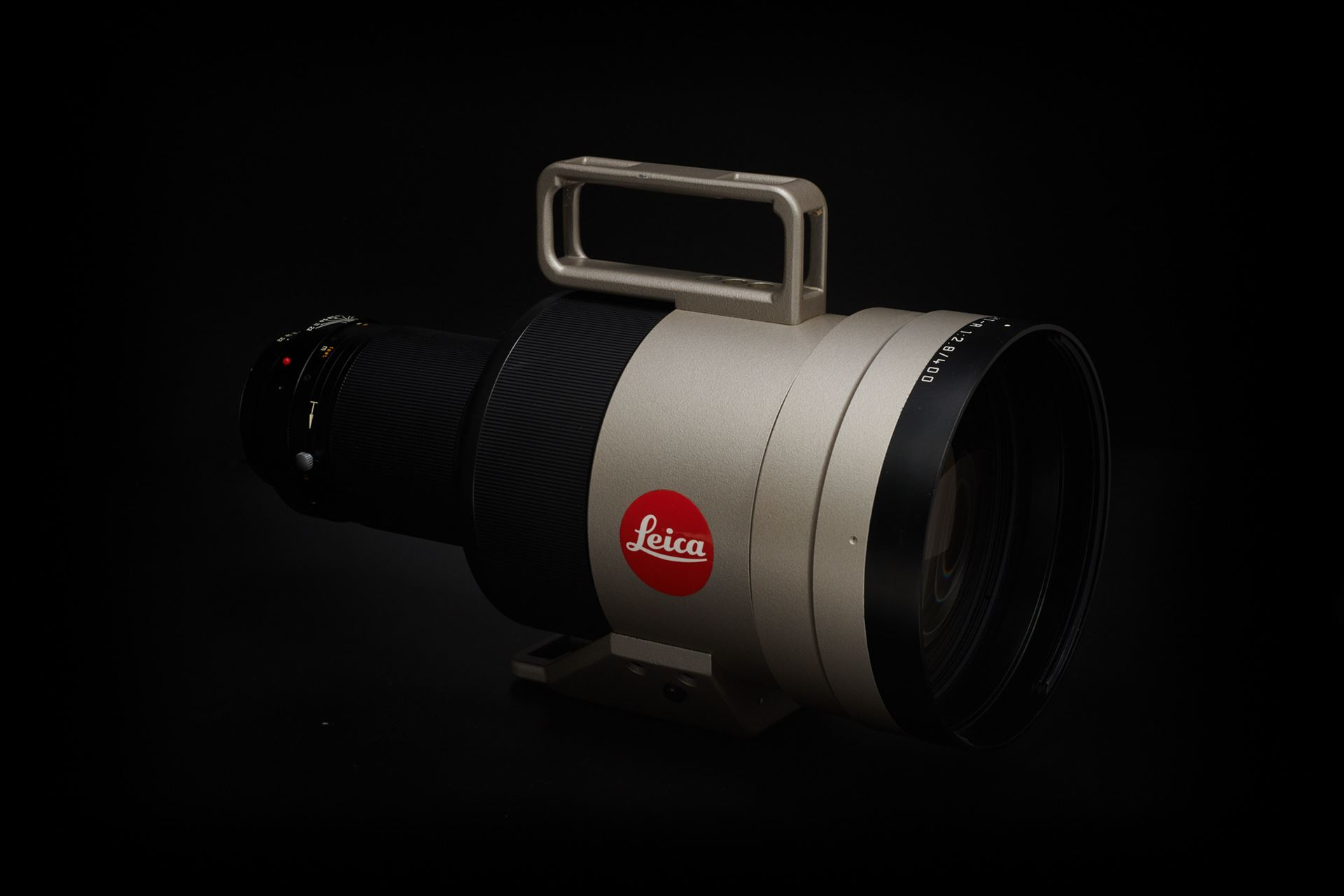 Picture of leica apo telyt-r 400mm f/2.8