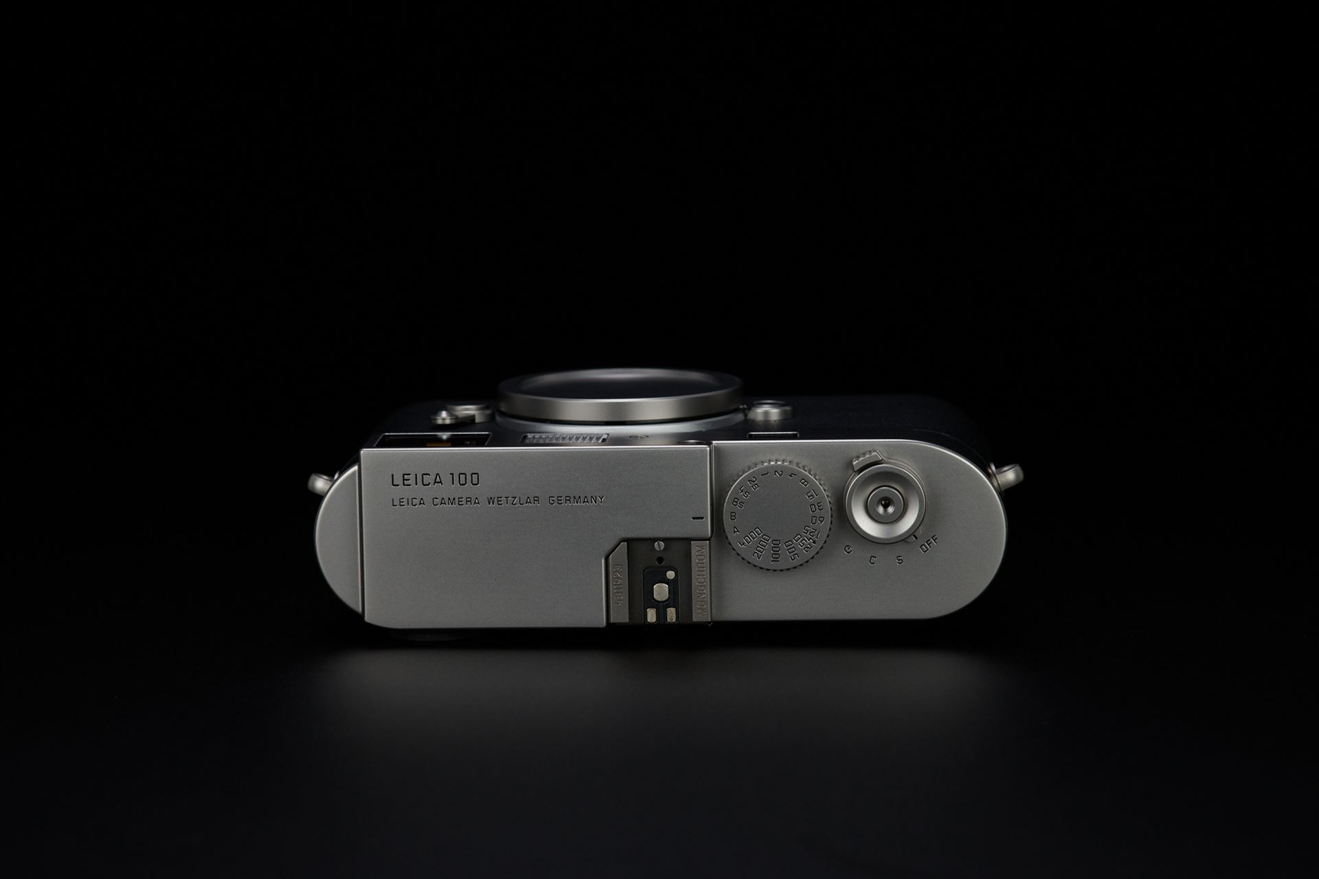 Picture of Leica M Edition 100 Set