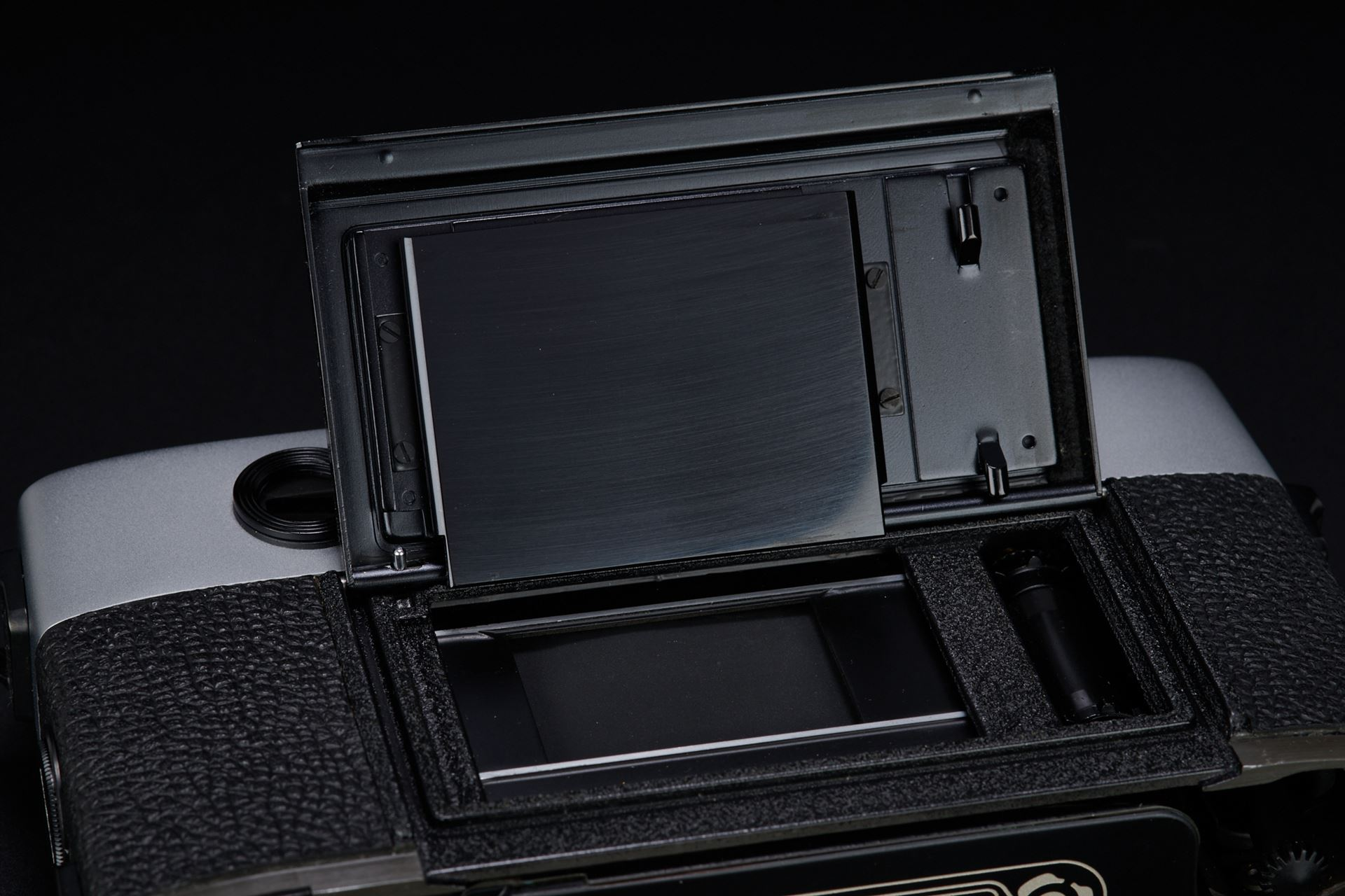Picture of leica m5 chrome 50 jahre