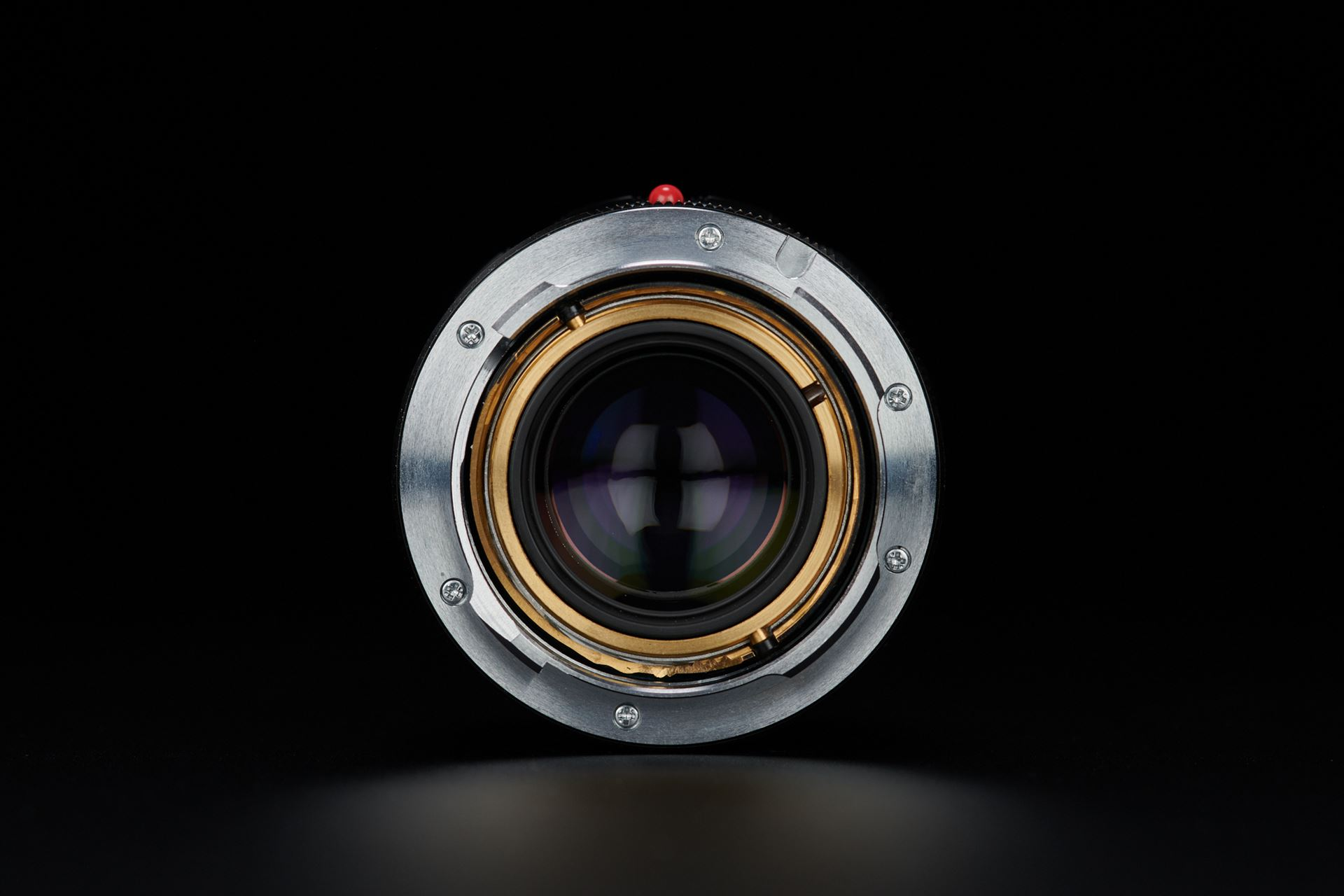 Picture of leica mp-3 black lhsa special edition
